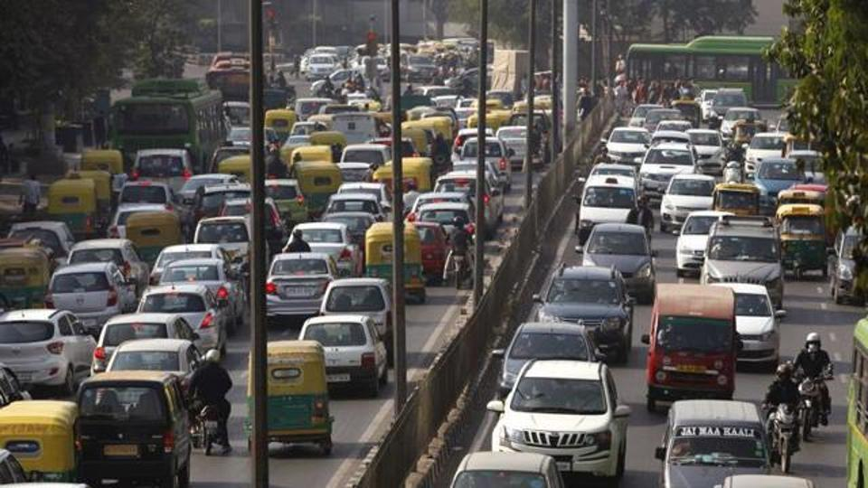 NGT refuses to lift ban on 10-year-old diesel vehicles in Delhi-NCR