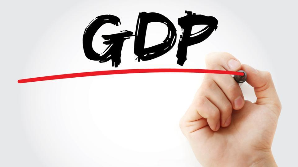GDP to remain below 6% in Q2 of 2017-18: SBI report