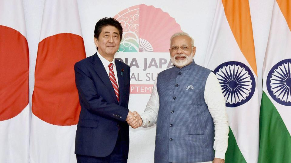 China has a message for India and Japan: Form partnership, not alliance