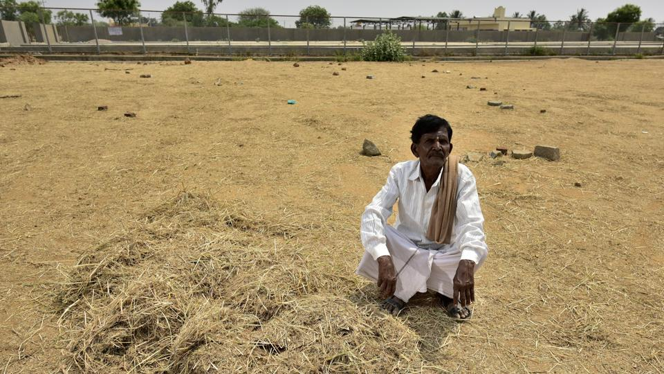 Indian agriculture lacks a vision. Why this is a bigger problem than floods and droughts