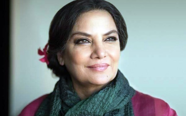 Shabana Azmi lesser known facts