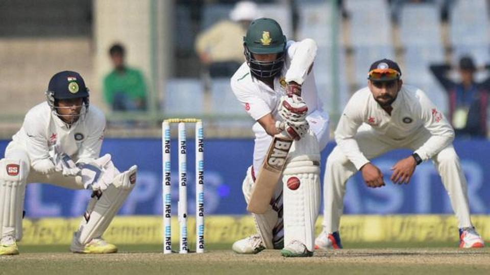 Cricket South Africa's New Year Test vs India in Cape Town likely from Jan. 5