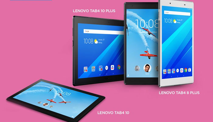 Lenovo launches new