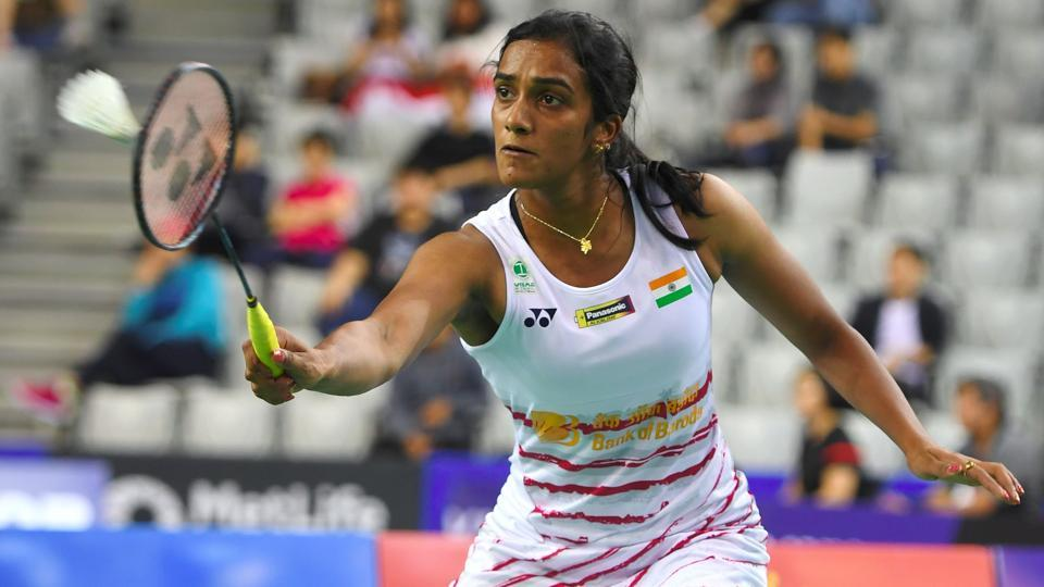 PV Sindhu conquers Nozomi Okuhara to clinch Korea Open badminton title