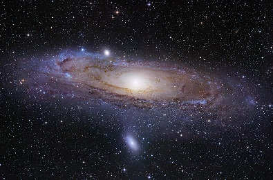 35 Unknown Facts about Universe