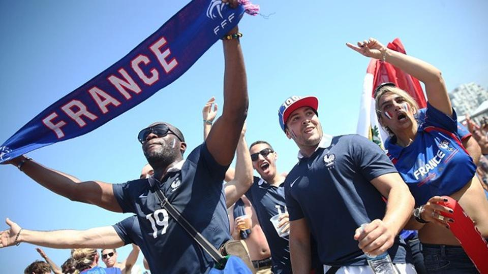 FIFA U-17 World Cup: France look to replicate European Championships form.