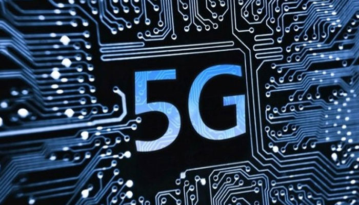 5G adoption growing rapidly across top tech firms.