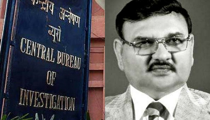 How CBI nabbed ex-HC judge in alleged medical seat scam.