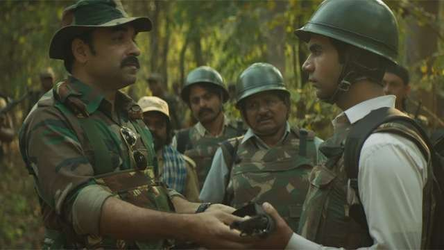 India's Official Entry To The Oscars, 'Newton' Proves That Actors Will Always Be Bigger Than Stars