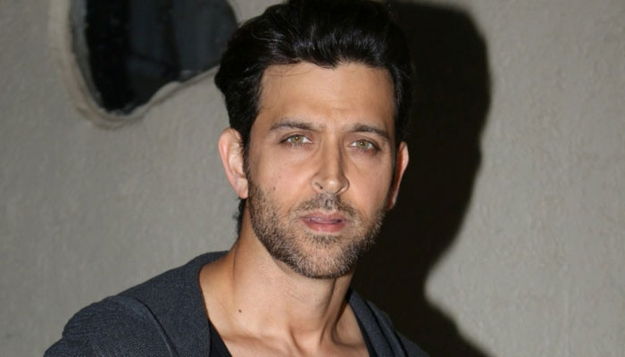 Hrithik Roshan's next is an inspiring tale – Read post.