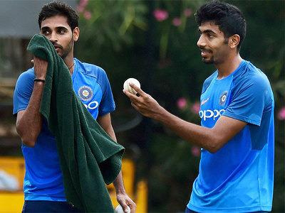 Jasprit Bumrah, Bhuvneshwar Kumar are best death bowlers around: Steve Smith