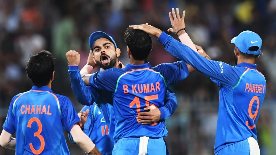 Virat Kohli-led India can be the greatest ever in ODIs: Sunil Gavaskar.