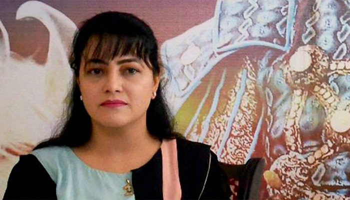 Honeypreet files anticipatory bail plea, claims threat to life from drug mafia.