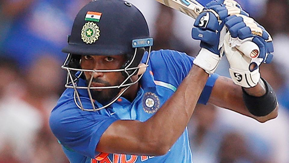 Hardik Pandya a great example for current India A cricketers, says Rahul Dravid