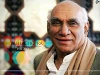 On Yash Chopra birth anniversary 9 films that prove he wasn