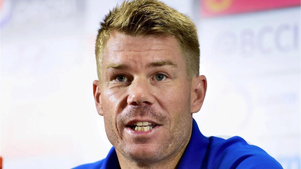 David Warner aims to end Australia's overseas woes in his 100th ODI