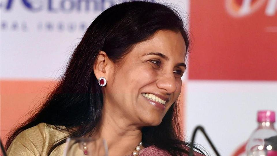 Chanda Kochhar, Shikha Sharma on Fortune's list of powerful biz women outside US.