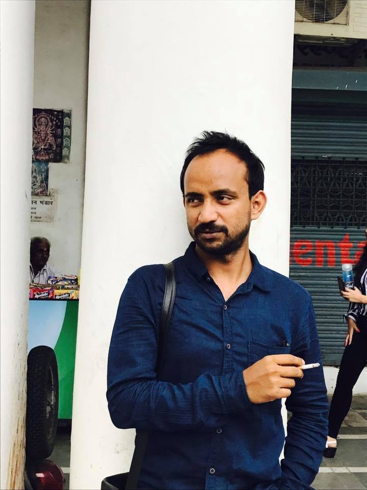 Facebook Blocks Journalist's Account For 30 Days After He Posted 'Kamal Ka Phool Hamari Bhool'