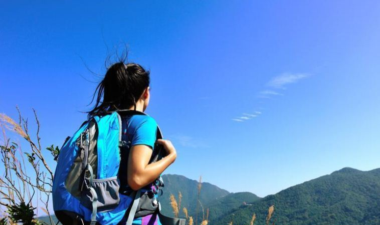 World Heart Day: 5 ways in which travel can keep your heart healthy.