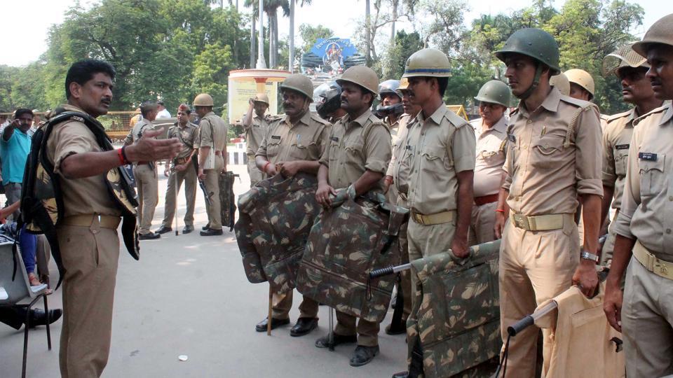BSF camp near Srinagar airport attacked, two militants killed, three jawans injured; JeM claims responsibility.
