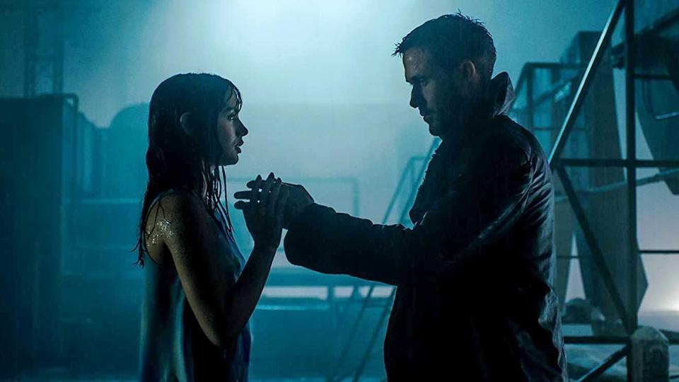 Blade Runner 2049: Progressive CBFC allows f-word but wants CGI nudity, liquor bottles removed.