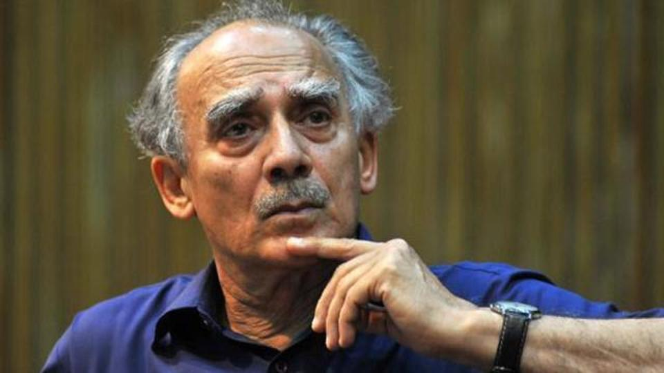 Demonetisation was a suicide, all arguments in its favour have collapsed: Arun Shourie