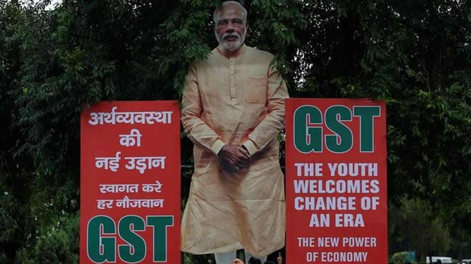 100 days of GST:From launch to scope of reducing slabs, journey of the tax reform so far