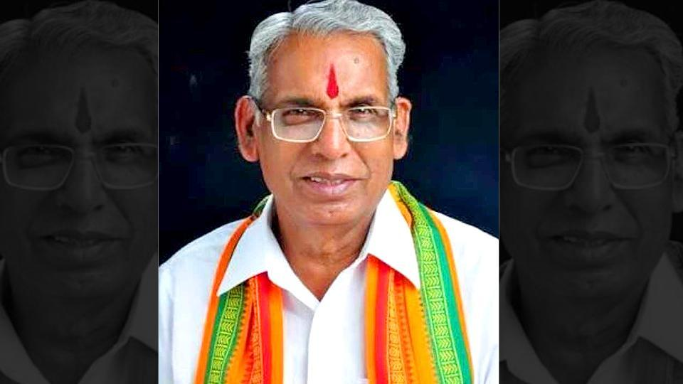 Another Sexist Remark! Now 77-Year-Old BJP MP Calls Chhattisgarh Girls 'Tana Tan'