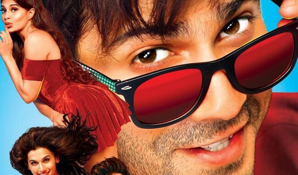 Judwaa 2 earns Rs 85.30 cr in five days, set to become Varun Dhawan's biggest hit