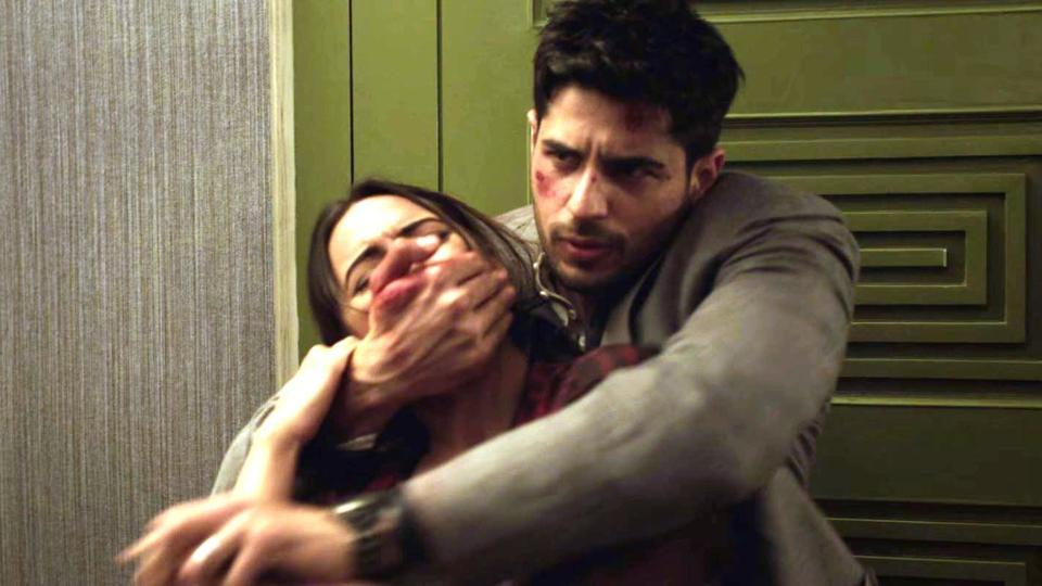Ittefaq trailer: Sonakshi Sinha, Sidharth Malhotra, Akshaye Khanna ready to serve up a thriller