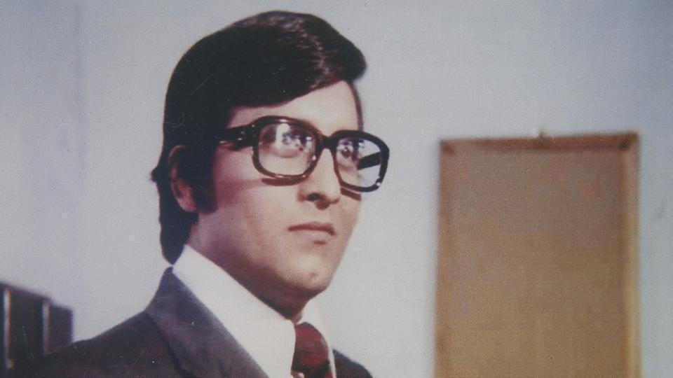 Vinod Khanna: 9 little known facts about the actor