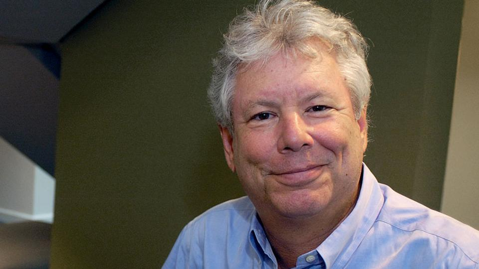 Richard Thaler, who showed how human traits affect markets, wins 2017 Nobel Prize in economics