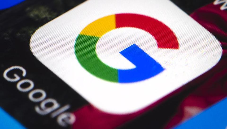 Russian operatives spent over $50,000 on ads on Google products: Reports.