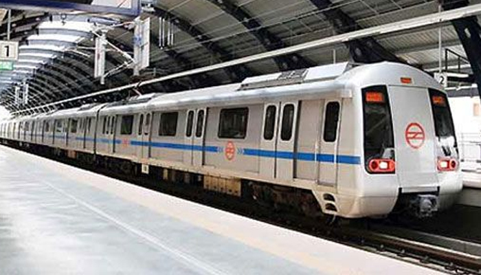 Delhi Metro fare hike comes into effect from today as DMRC rejects Arvind Kejriwal