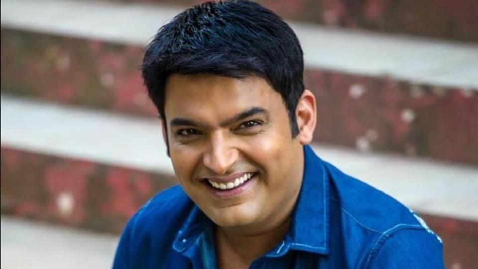Kapil Sharma riskiest celebrity searched online, followed by Salman Khan: McAfee