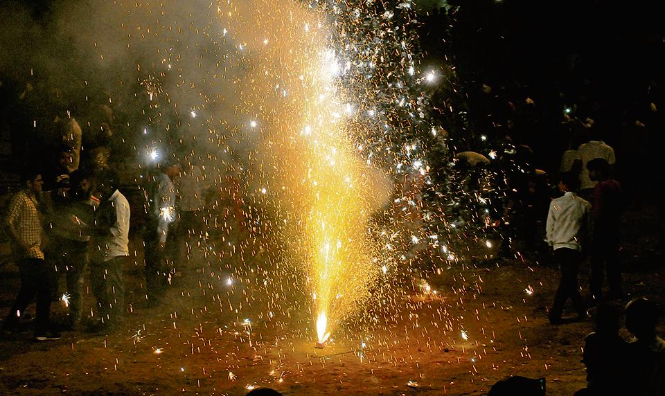 SC verdict on firecrackers needs to be lauded not criticised.