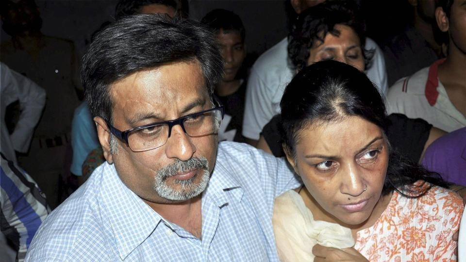 Aarushi murder case: Talwars' outer door not locked from inside, murder suspicion again on outsiders.