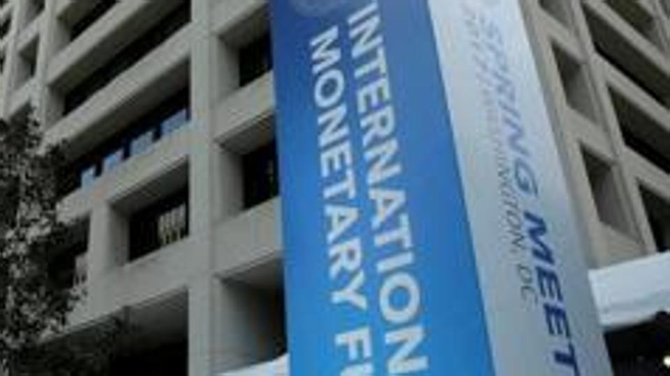 IMF favours structural reforms in Indian banking sector, labour market and fiscal consolidation