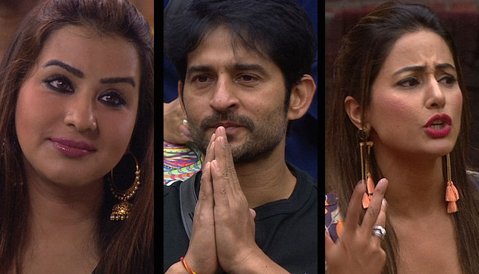 Bigg Boss 11: Here's how much Hina Khan, Hiten Tejwani and Shilpa Shinde are being paid