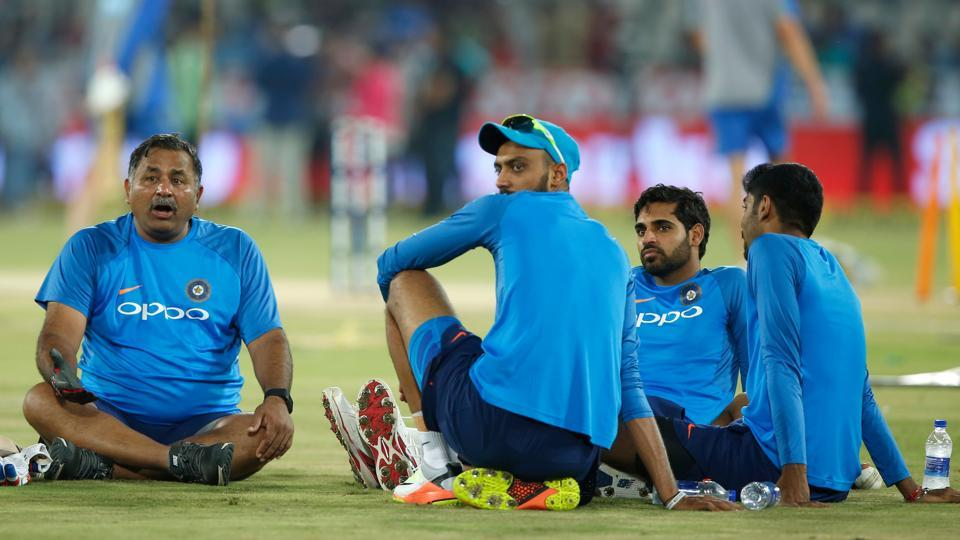 Bharat Arun says strong pool of bowlers key to Indian cricket team's consistency.