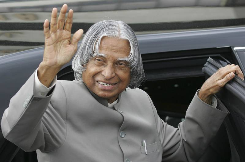 10 Brilliant Quotes By The Legend APJ Abdul Kalam