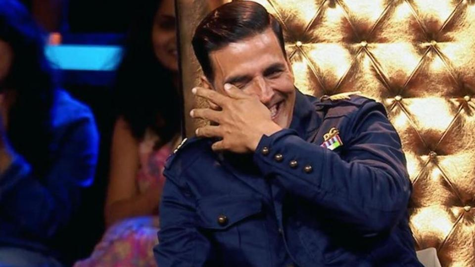 This is why Mallika Dua, Zakir Khan are sacked from Akshay Kumar's comedy show