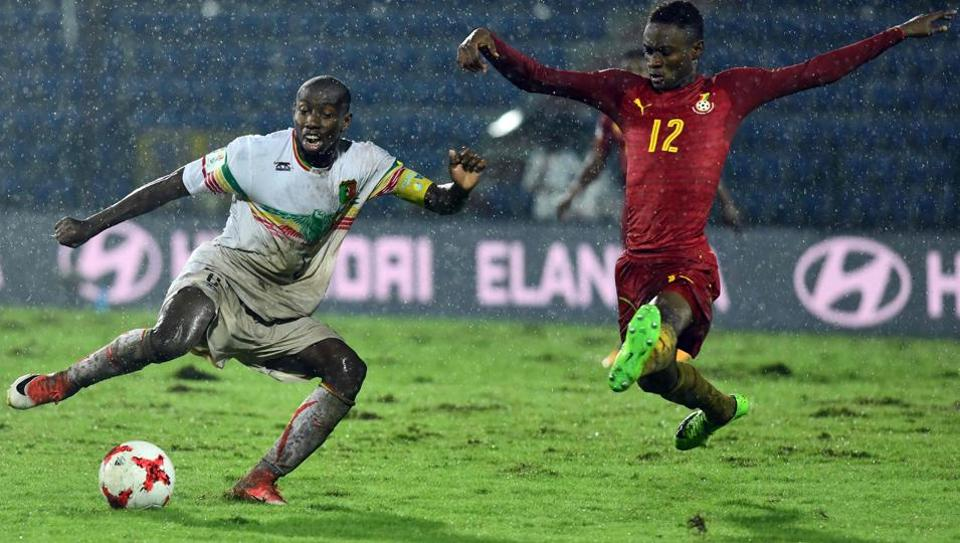FIFA U-17 World Cup: Football should've learned from cricket to avoid embarrassment.