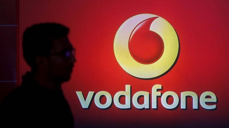 Vodafone Takes on Jio Phone, Launches 4G Smartphone at