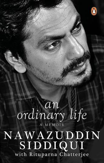 Nawazuddin Siddiqui on his new book: I knew it would upset a lot of people
