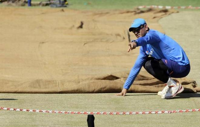 India vs NZ: Can NZ clinch series?