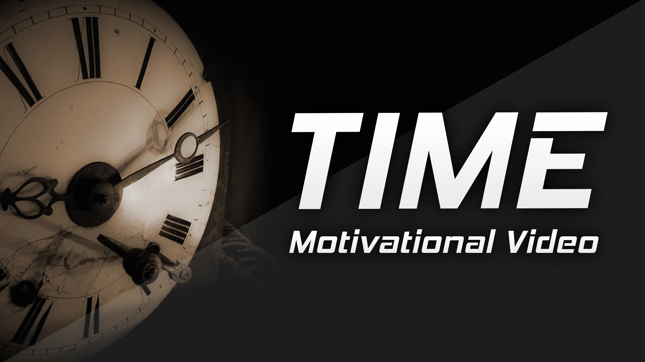 Time - Motivational video