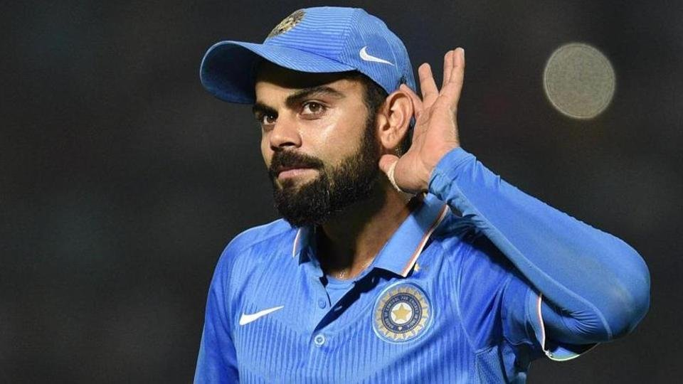 Virat Kohli Overtakes Lionel Messi On Forbes List Of Most Valuable Athletes
