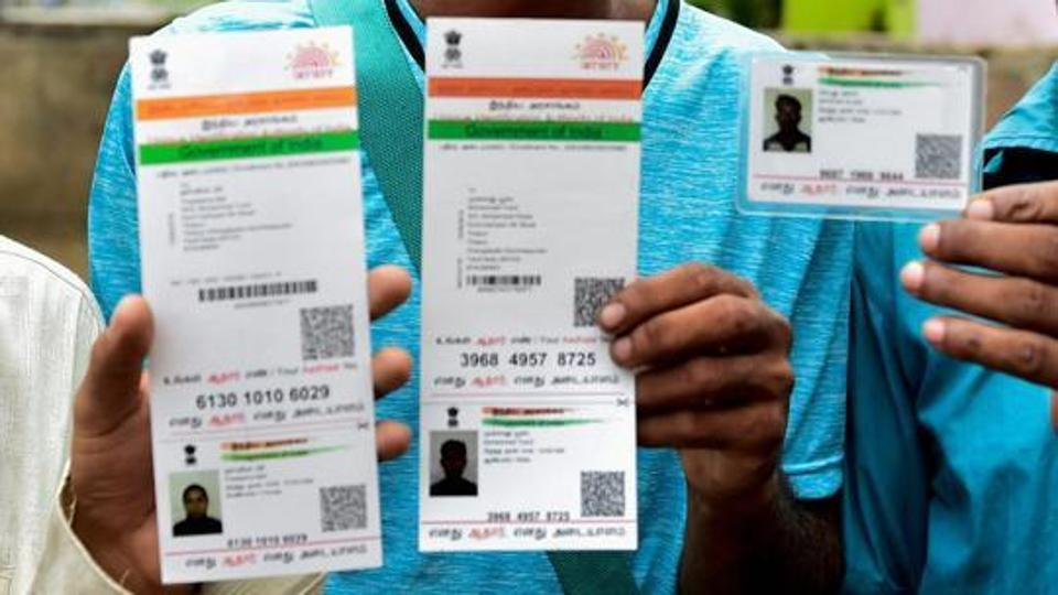 Linking mobile number with Aadhaar: Govt announces 3 new methods