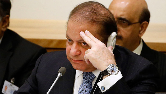Panama Papers case: Pakistan court issues bailable warrant against ousted Prime Minister Nawaz Sharif